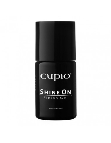 Cupio Shine On Finish Gel 15ML