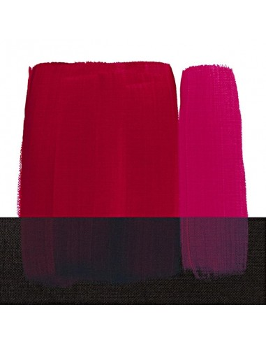 Polycolor Acrylic Paint 256 – Primary Red - Magenta
