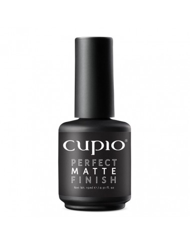 Cupio Perfect Matte Finish 15ML