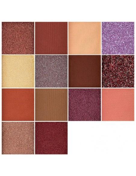 Cupio 'All Stars Palette' Eyeshadow Palette
