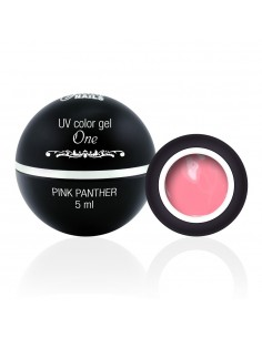 Color Gel One - Pink Panther 5ML