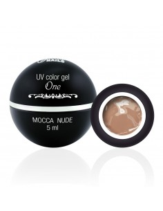Color Gel One - Mocca Nude 5ML