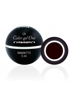 Color Gel One - Amaretto 5ML