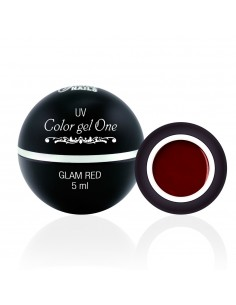 Color Gel One - Glam Red 5ML