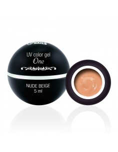 Color Gel One - Nude Beige 5ML