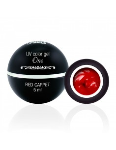 Color Gel One - Red Carpet 5ML