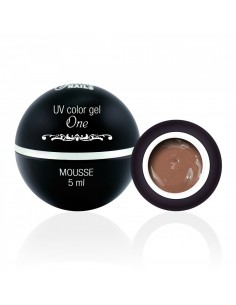 Color Gel One - Mousse 5ML