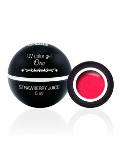 Color Gel One - Strawberry Juice 5ML