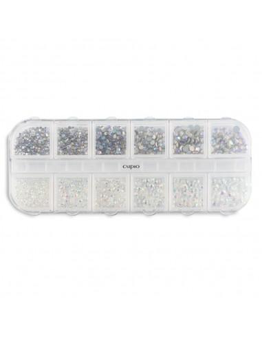 Cupio Nails Ornaments Box - Crystal Queen