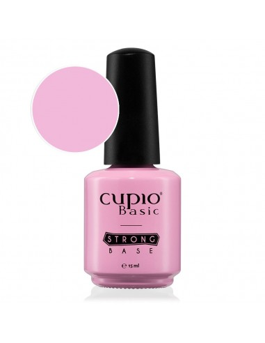Strong Base Cupio Basic - Pink Peony 15ML