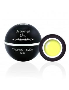 Color Gel One - Tropical Lemon 5ML