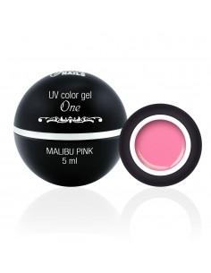 Color Gel One - Malibu Pink 5ML