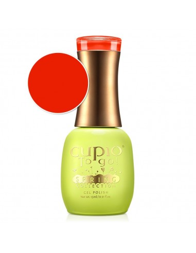 Spring Collection To Go Poppy 15ml
