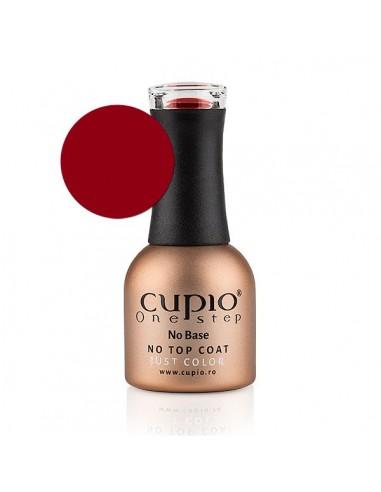 Cupio One Step Easy Off - Deep Red 12ML