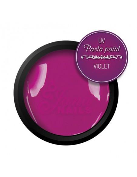 Pasta Paint - Violet 5 ML