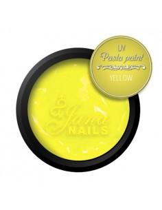 Pasta Paint - Yellow 5 ML