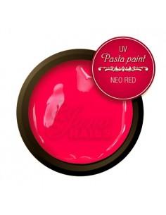 Pasta Paint - Neo Red 5 ML