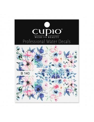 Cupio Water Decals 3D B140