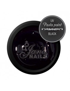 Pasta Paint - Black Foil 5 ML