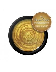 Pasta Paint - Gold Sparkle 5 ML