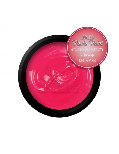 Pasta Paint - Summer Neon Pink 5 ML