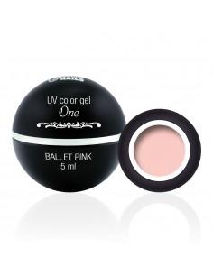 Color Gel One - Ballet Pink 5ML