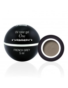 Color Gel One - French Grey 5ML