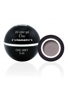 Color Gel One - Chic Grey 5ML