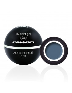 Color Gel One - Airforce Blue 5ML