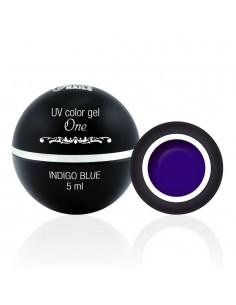 Color Gel One - Indigo Blue 5ML