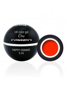 Color Gel One - Happy Orange 5ML