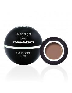 Color Gel One - Dark Skin 5ML