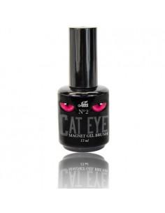 Cat Eye Gel Brush No2 15ML