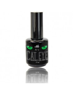 Cat Eye Gel Brush No3 15ML