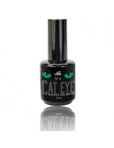 Cat Eye Gel Brush No4 15ML
