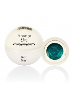 Color Gel One - Jade 5ML