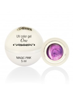 Color Gel One - Magic Pink 5ML