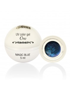 Color Gel One - Magic Blue 5ML