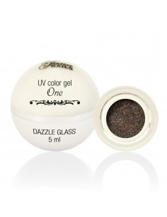 Color Gel One - Dazzle Glass 5ML
