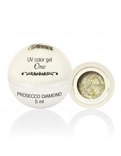 Color Gel One - Prosecco Diamond 5ML
