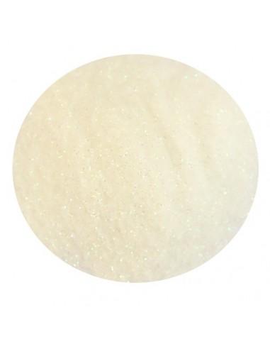 White Glitter Extra Fine