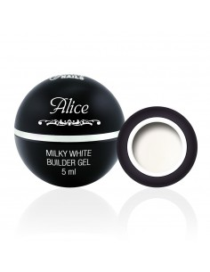 Alice - Soft White Builder Gel