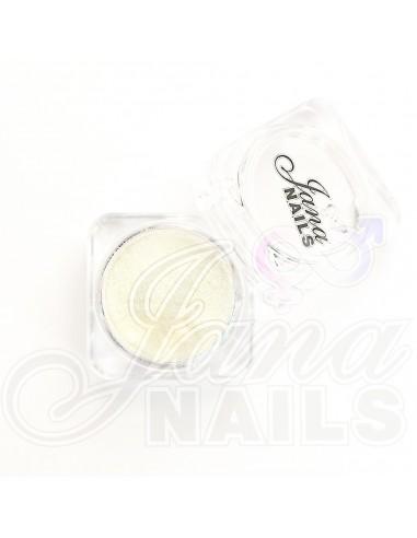 JN Glitter Fine White Gold Sparkle 5 gr