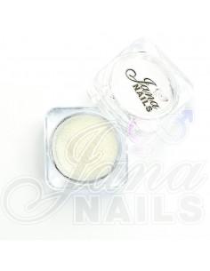 JN Glitter Fine White Mix 5 gr