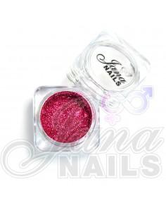 JN Glitter Fine Dark Pink 5 gr