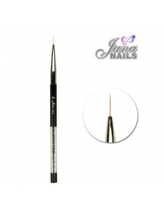 JN Gel Slim Long Brush
