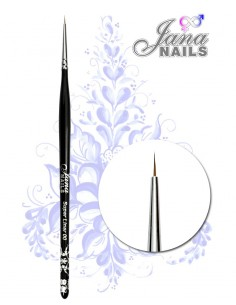 Kolinsky Brush SUPERLINER 00