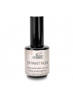 Tip Paint Nude 15ML