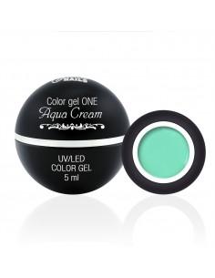 Color Gel One - Aqua Cream 5ML