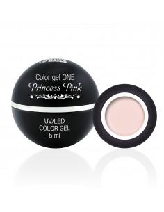 Color Gel One - Princess Pink 5ML